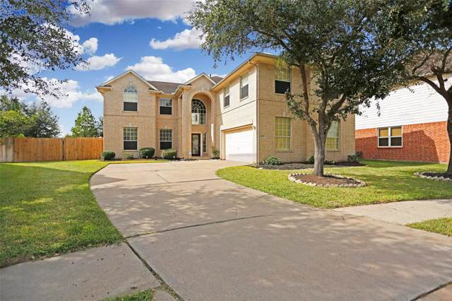 14943 Stonelick Bridge Lane, Sugar Land, TX 77498 (MLS #11764385) :: Green Residential