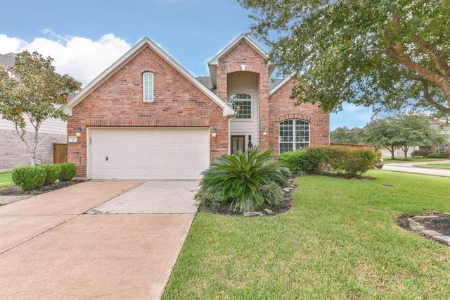 5779 Lightstone Lane, League City, TX 77573 (MLS #11767691) :: Phyllis Foster Real Estate