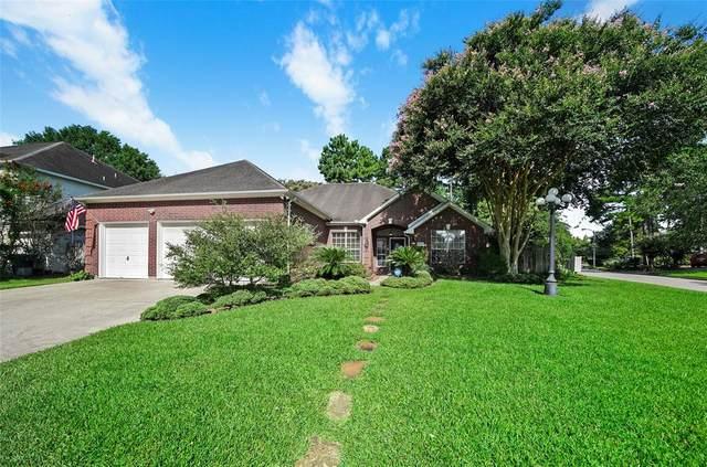 18419 Teal Creek Drive, Humble, TX 77346 (MLS #11773748) :: Michele Harmon Team