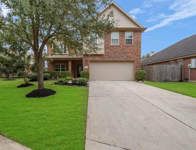 6010 Hawk Creek, Missouri City, TX 77459 (MLS #11775871) :: Lerner Realty Solutions