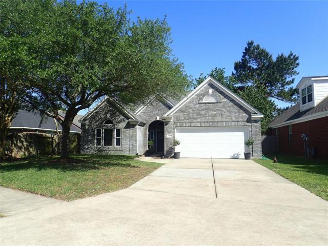 2838 Sunbird Dr, Houston, TX 77084 (MLS #11780214) :: Texas Home Shop Realty
