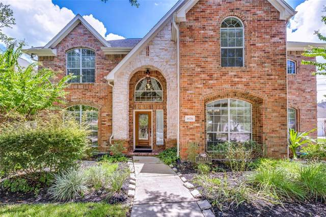 16711 Darby House Street, Cypress, TX 77429 (MLS #11781562) :: The Heyl Group at Keller Williams