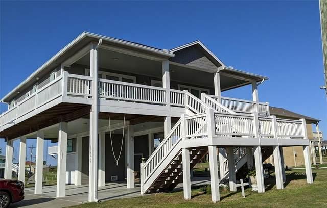 928 Driftwood Drive, Crystal Beach, TX 77650 (MLS #11784707) :: The Freund Group
