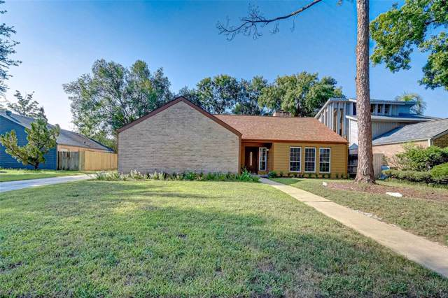 15911 Red Willow Drive, Houston, TX 77084 (MLS #11785378) :: The Home Branch