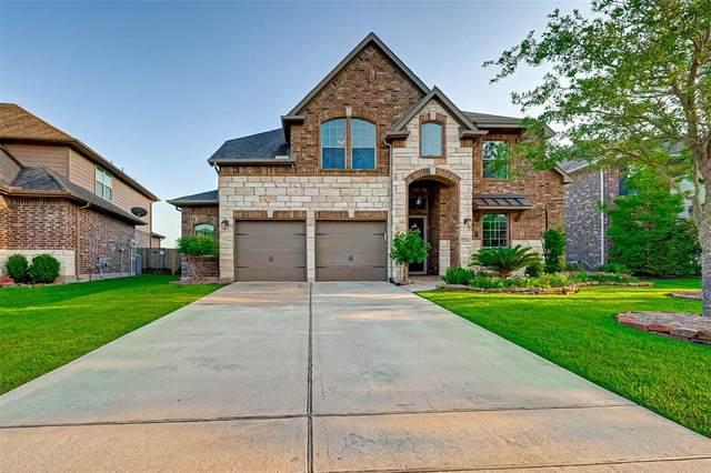 17218 Cascading Springs Lane, Humble, TX 77346 (MLS #11786016) :: Michele Harmon Team