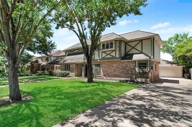 1026 Shillington Drive, Katy, TX 77450 (MLS #11788093) :: The Parodi Team at Realty Associates