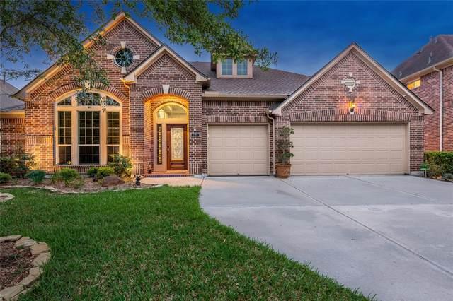1189 Rustling Wind Lane, League City, TX 77573 (MLS #11792174) :: Green Residential