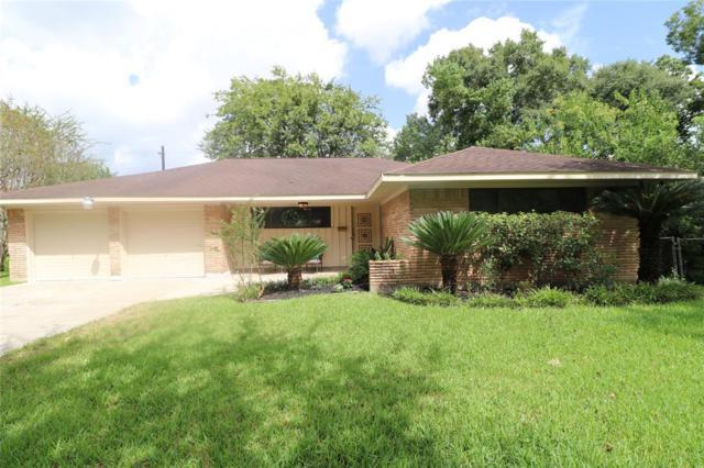 5334 Creekbend Drive, Houston, TX 77096 (MLS #11793155) :: Magnolia Realty