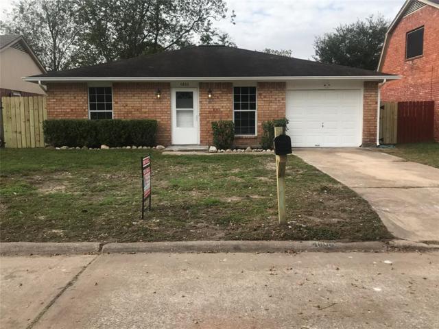 4806 Caranchua Reef Drive, Bacliff, TX 77518 (MLS #11797894) :: Texas Home Shop Realty