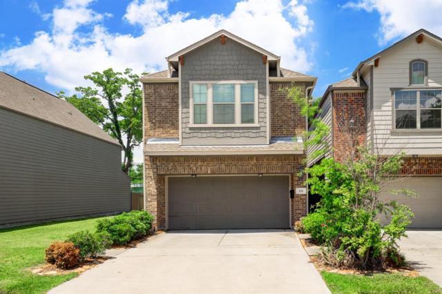 831 W 26th Street, Houston, TX 77008 (MLS #11798055) :: Magnolia Realty