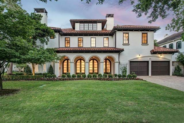 6501 Westchester Avenue, West University Place, TX 77005 (MLS #11805436) :: Homemax Properties