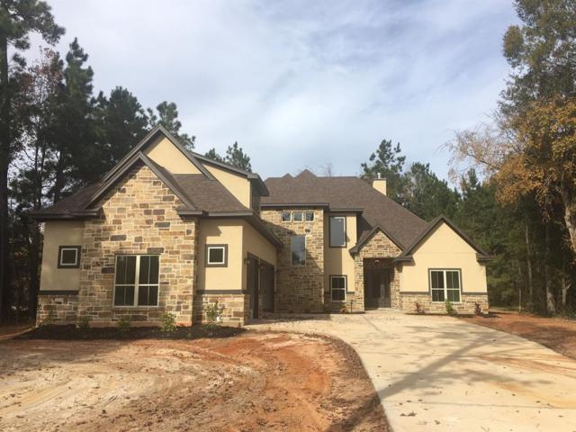 15580 Guinevere Lane, Montgomery, TX 77316 (MLS #11806948) :: The SOLD by George Team