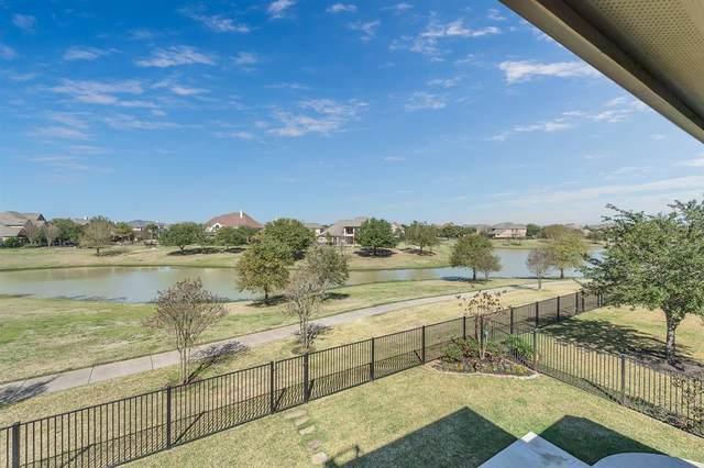 17339 Morgans Lake Drive, Cypress, TX 77433 (MLS #11807924) :: Ellison Real Estate Team