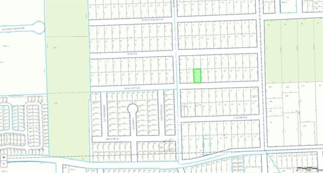 2434 Walcott Lane, Houston, TX 77088 (MLS #11809496) :: Fairwater Westmont Real Estate