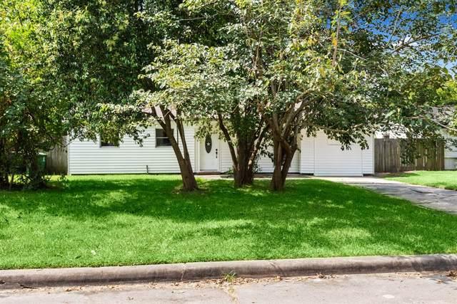10114 Lafferty Oaks Street, Houston, TX 77013 (MLS #11811598) :: Ellison Real Estate Team