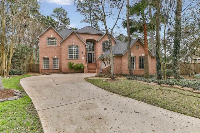 66 Pinepath Place, The Woodlands, TX 77381 (MLS #11815775) :: The Parodi Team at Realty Associates