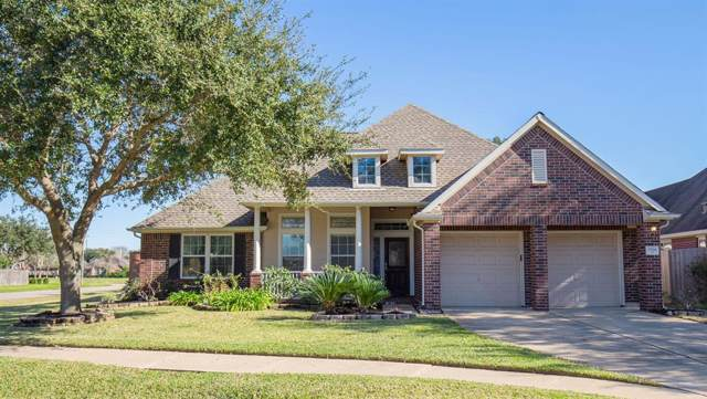 3614 S Autrey Court, Missouri City, TX 77459 (MLS #11817031) :: Texas Home Shop Realty