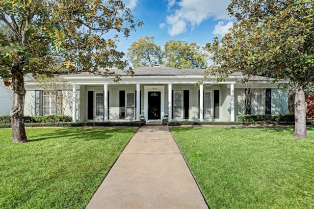 7806 Highmeadow Drive, Houston, TX 77063 (MLS #11818042) :: The Johnson Team