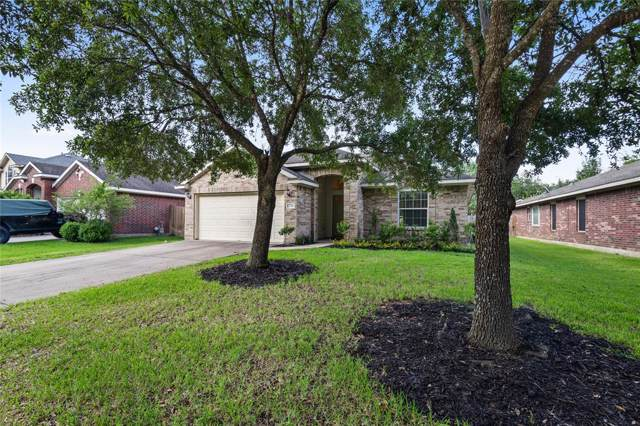 32310 Hunter Park, Conroe, TX 77385 (MLS #11820037) :: Caskey Realty