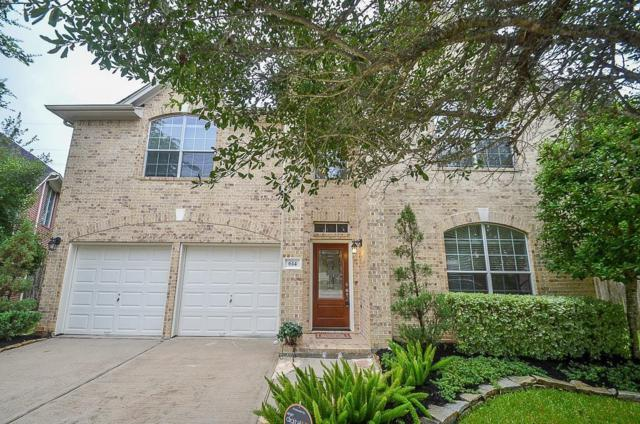 614 Mosman Court, Houston, TX 77094 (MLS #11821178) :: Texas Home Shop Realty