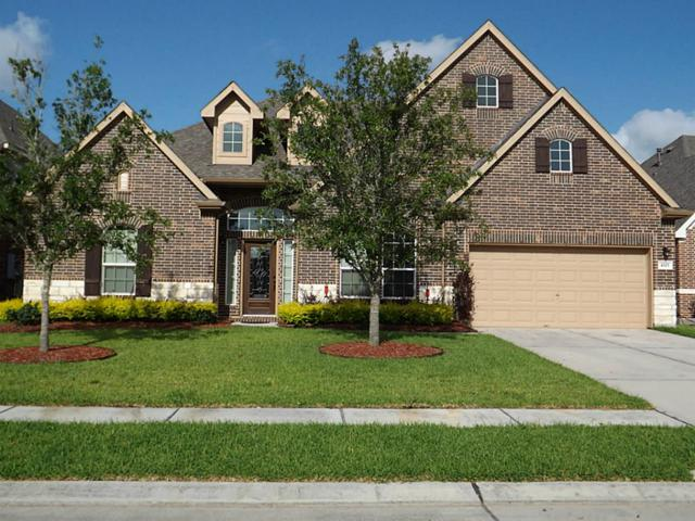 4325 S Meridian Greens Drive, Dickinson, TX 77539 (MLS #11821544) :: The SOLD by George Team