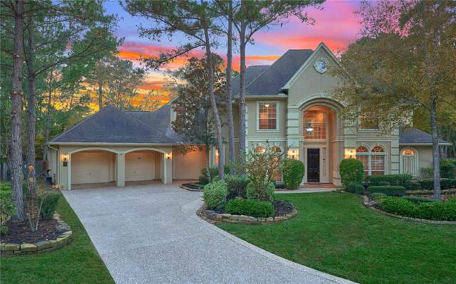 3 Gilded Pond Place, The Woodlands, TX 77381 (MLS #11821666) :: Texas Home Shop Realty