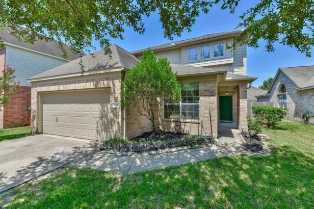 15335 Hickory Dale Street, Cypress, TX 77429 (MLS #11823919) :: The SOLD by George Team