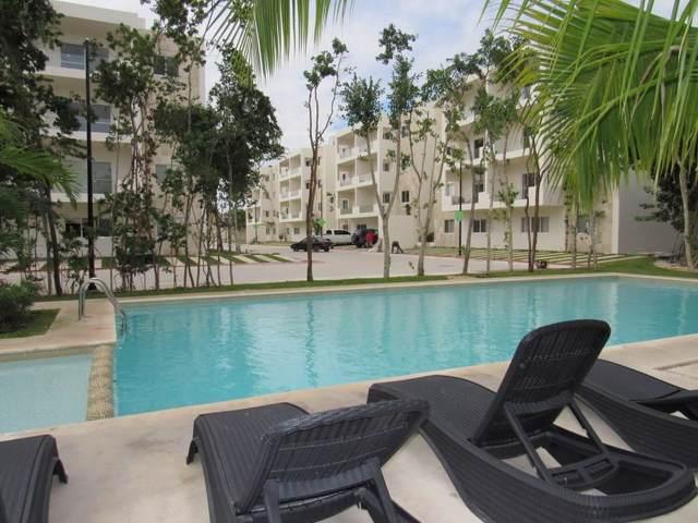 AVE 3 Paseo Del Mayab, Playa del Carmen, TX 77710 (MLS #11825271) :: Ellison Real Estate Team