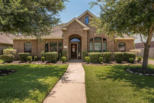 2220 Jernigan Ford, Dickinson, TX 77539 (MLS #11827002) :: Texas Home Shop Realty