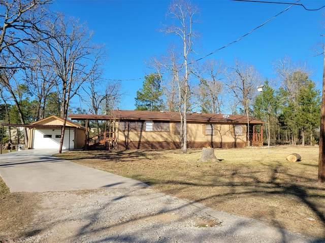 234 E Yaupon Oak, Onalaska, TX 77360 (MLS #11832758) :: Green Residential