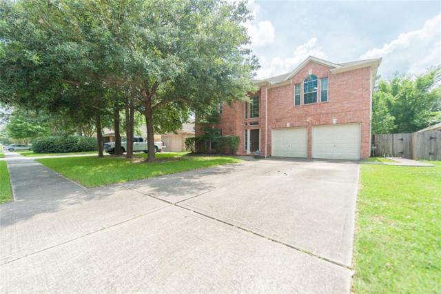 25823 Bearborough Drive, Spring, TX 77386 (MLS #11836023) :: The Heyl Group at Keller Williams