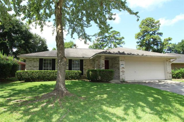 2510 Clear Ridge Drive, Kingwood, TX 77339 (MLS #11837243) :: REMAX Space Center - The Bly Team