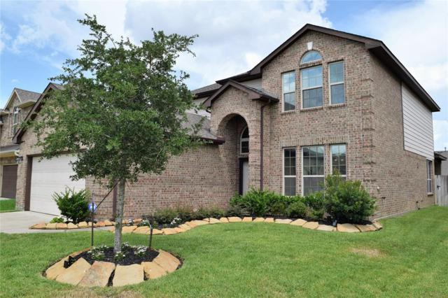 11602 Lantana Reach Drive, Richmond, TX 77406 (MLS #11839365) :: The Johnson Team