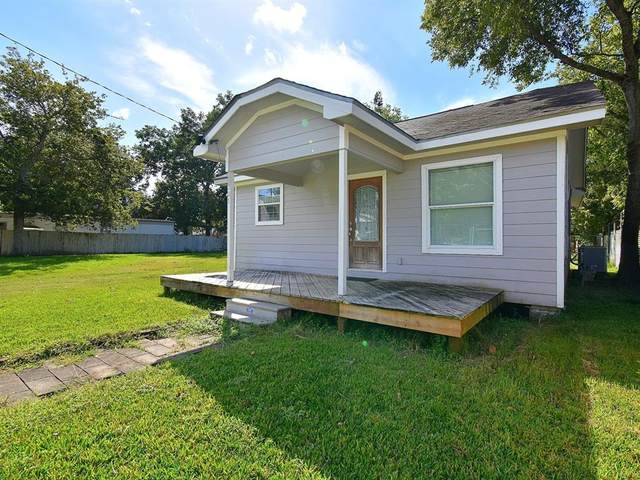 321 E James Street, Baytown, TX 77520 (MLS #11840576) :: The SOLD by George Team