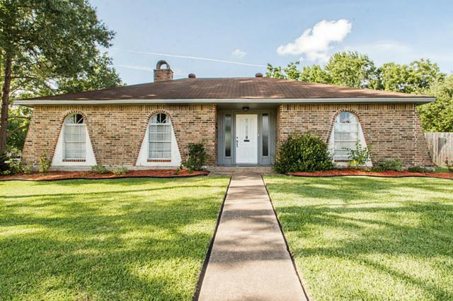 16411 Oxnard Lane, Friendswood, TX 77546 (MLS #11846573) :: The SOLD by George Team