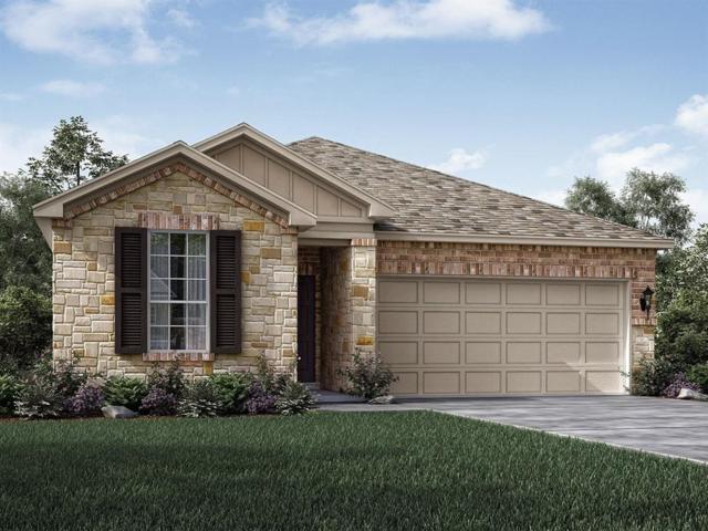 1997 Shim Ball Way, Pearland, TX 77089 (MLS #11849331) :: Texas Home Shop Realty