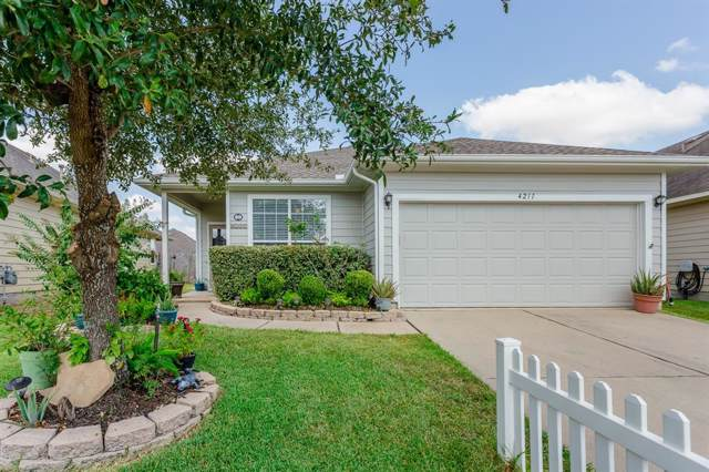 4211 La Terre De Vin Court, Katy, TX 77449 (MLS #11850998) :: The Heyl Group at Keller Williams