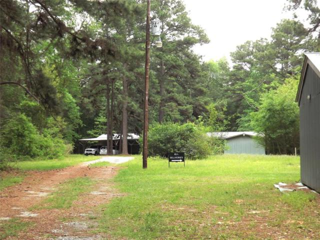1235 County Road 3061, Kirbyville, TX 75956 (MLS #11851100) :: Texas Home Shop Realty