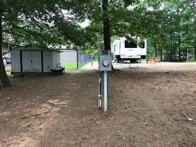 210 Leaning Oak Drive, Point Blank, TX 77364 (MLS #11851762) :: Michele Harmon Team