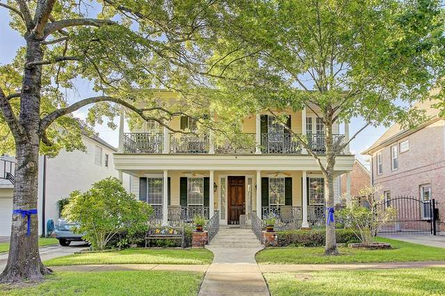 4214 Oberlin Street, West University Place, TX 77005 (MLS #11852361) :: Lerner Realty Solutions