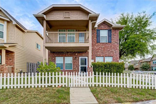 7202 Sunburst Meadow Drive, Houston, TX 77083 (MLS #11854750) :: Guevara Backman