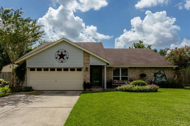 1118 Killarney Avenue, Friendswood, TX 77546 (MLS #11855099) :: Texas Home Shop Realty
