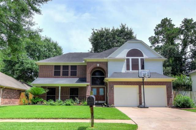 11111 Winspring Drive, Tomball, TX 77377 (MLS #11861920) :: Giorgi Real Estate Group