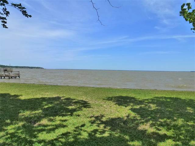00 Lakeway Drive, Coldspring, TX 77331 (MLS #11865356) :: Connect Realty