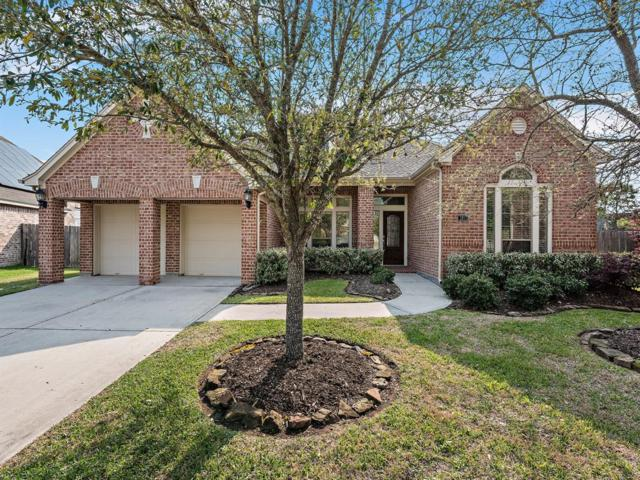 2811 Jordan Creek Court, League City, TX 77573 (MLS #11867083) :: The SOLD by George Team