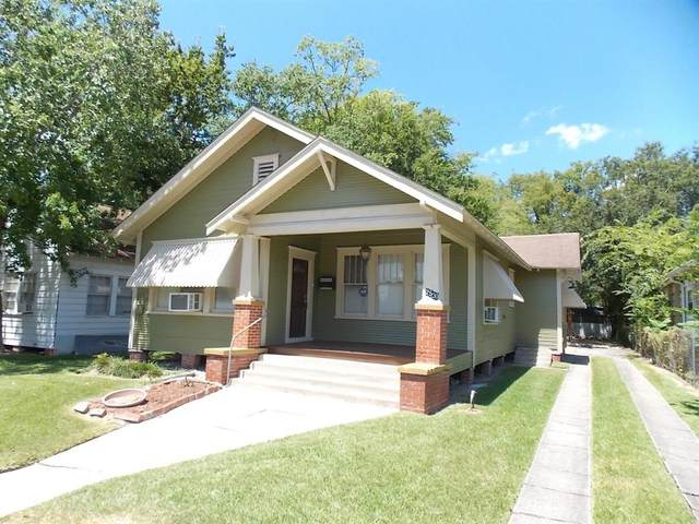 2530 Mcfaddin Street, Beaumont, TX 77702 (MLS #11867544) :: Lerner Realty Solutions