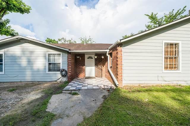 14304 Sellers Road, Houston, TX 77060 (MLS #11871170) :: The SOLD by George Team