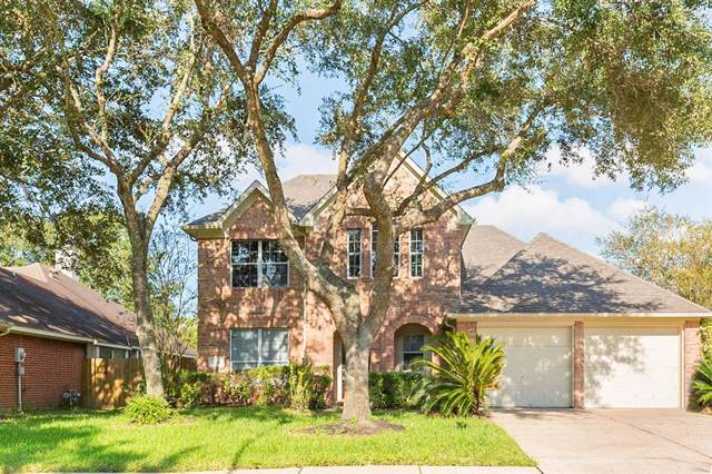 3322 Harbrook Drive, Pearland, TX 77584 (MLS #11879678) :: Ellison Real Estate Team