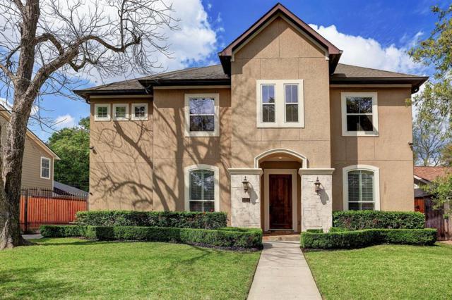 5634 Hazen Street, Houston, TX 77081 (MLS #11885884) :: Texas Home Shop Realty