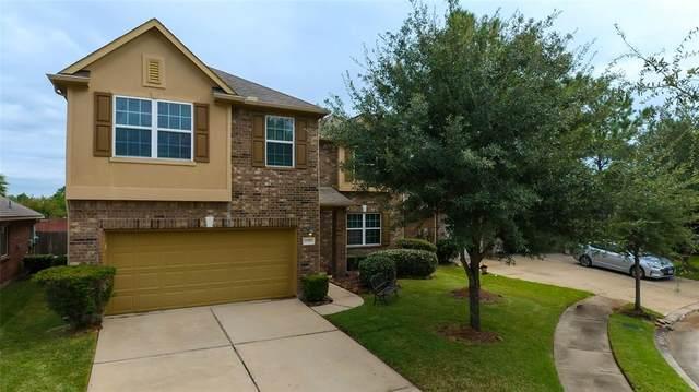 8206 Kerrington Glen Drive, Cypress, TX 77433 (MLS #11885897) :: Homemax Properties